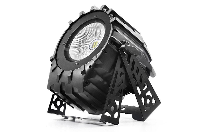 ETEC Professional LED PAR 64