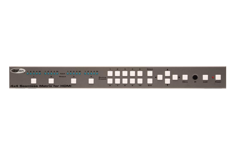 Gefen EXT-HD-SL-444 Seamless Switch