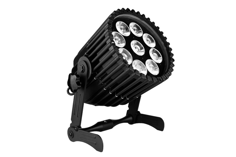 Astera outdoor LED mieten