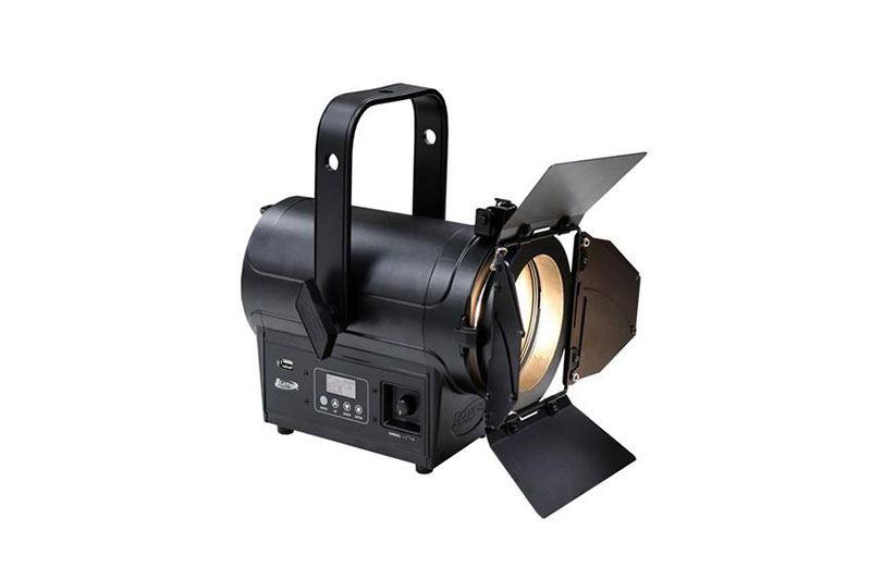 Elation KL Fresnel 4 WW 14° - 30° 50 W LED mieten