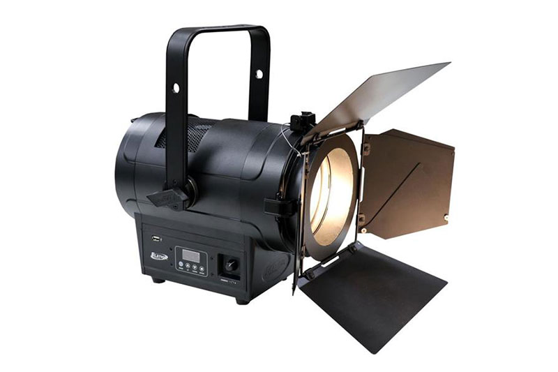 Elation KL Fresnel 6 WW 15° - 38° 150 W LED mieten