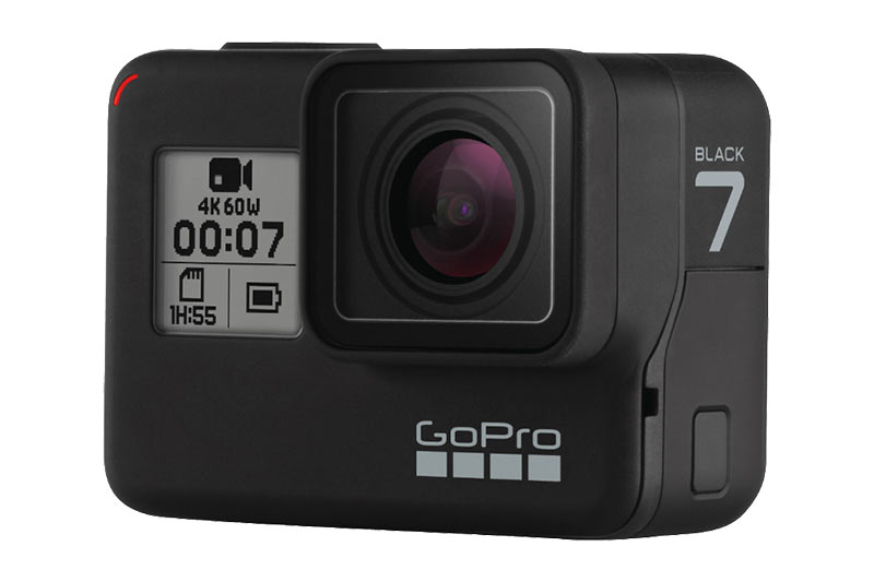 GoPro HERO 7 Action Kamera mieten